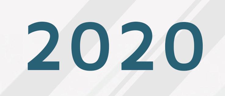 2020 – Desafios sempre trazem grandes oportunidades!