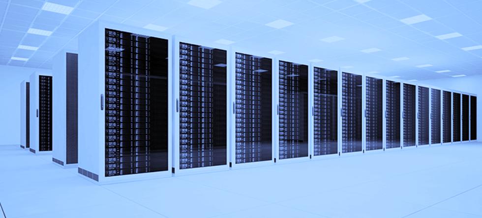 Novos serviços e aplicações exigem data centers flexíveis e escaláveis