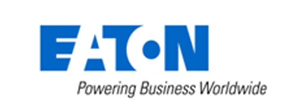 EATON:Treinamento de Software e Conectividade